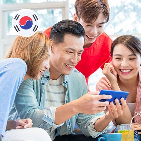 韓国語コース