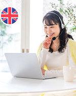 Skypeレッスンコース(Online)