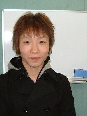 安 省 奎(アン ソン ギュ)サムネイル