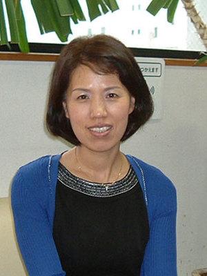 李 慶姫(イ キョン ヒ)サムネイル